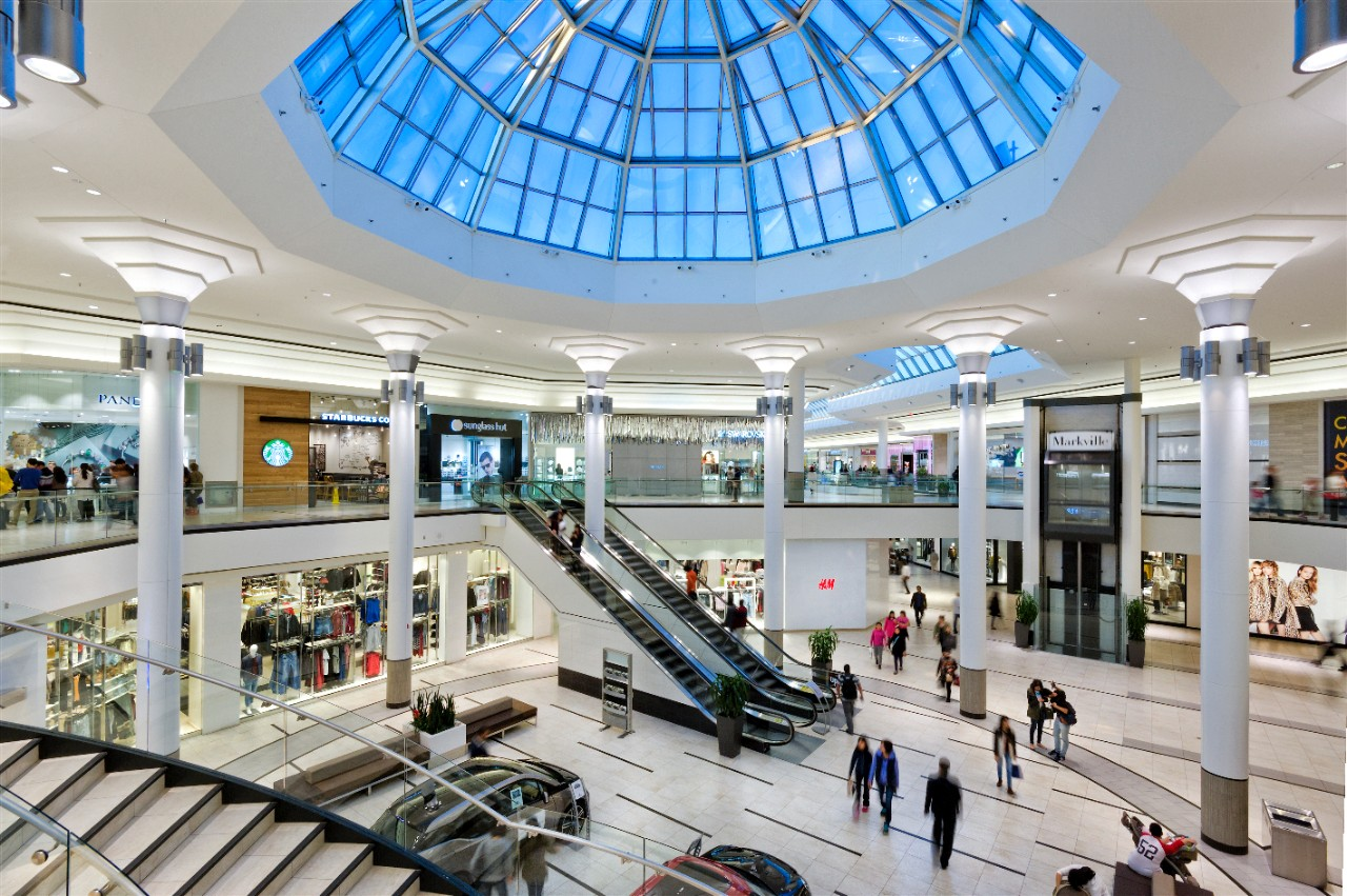 Markville will be the GOAT mall if they add these stores. Markville is the biggest mall in my neck of the woods of Markham. I have been going there since I was a kid/5(64).